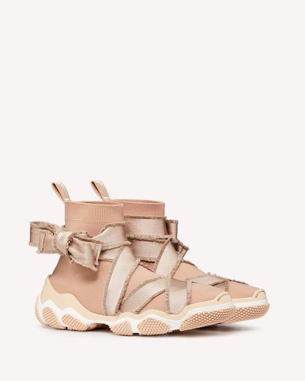 REDValentino Sneaker Woman SQ0S0B89GQA 377 f