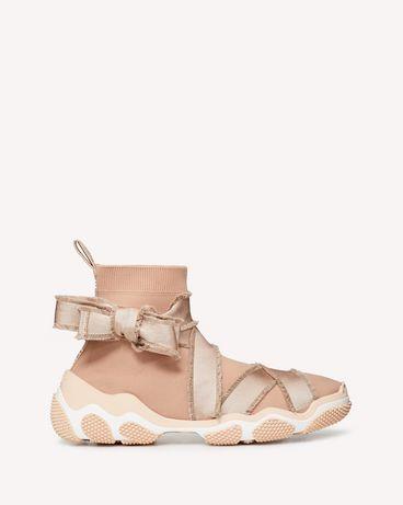 REDValentino SQ0S0B89GQA 377 Sneaker Woman a