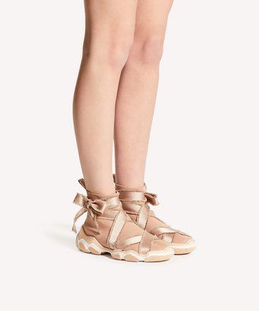 REDValentino SQ0S0B89GQA 377 Sneaker Donna b