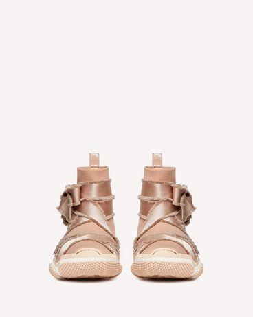 REDValentino SQ0S0B89GQA 377 Sneaker Donna d