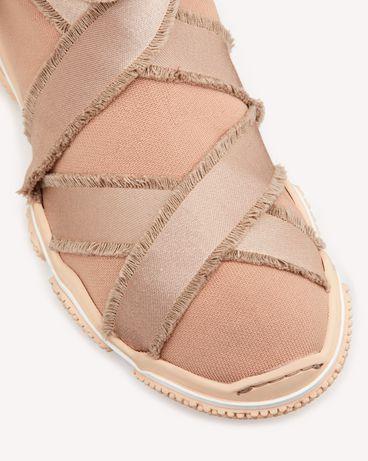 REDValentino SQ0S0B89GQA 377 Sneaker Donna e