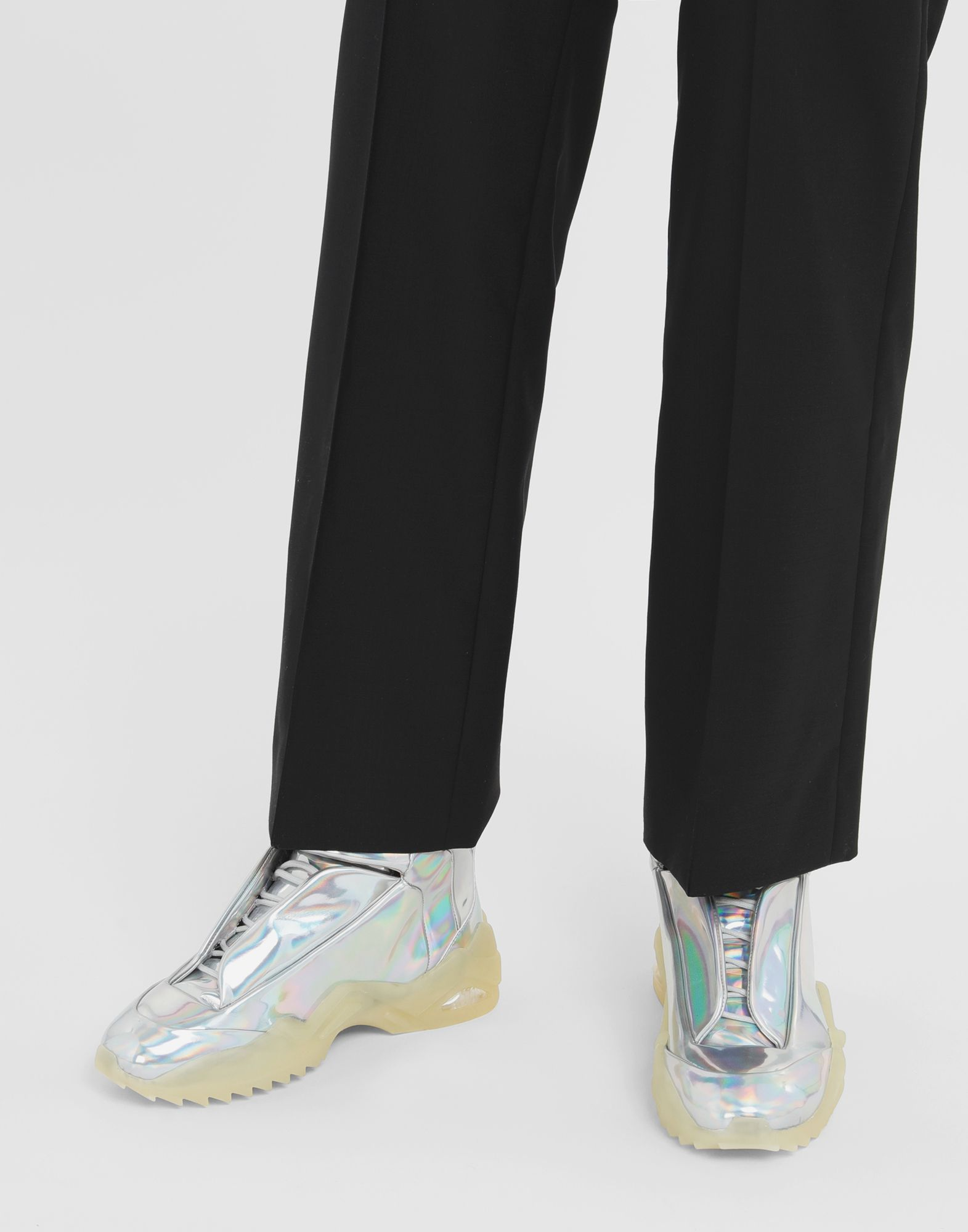 MAISON MARGIELA Future high-top sneakers Sneakers Man r