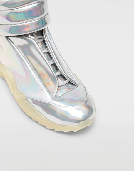 MAISON MARGIELA Future high-top sneakers Sneakers Man a