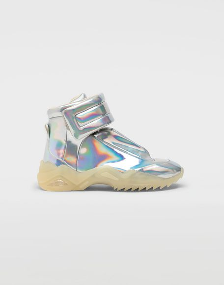 MAISON MARGIELA Future high-top sneakers Sneakers Man f
