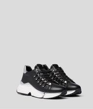 KARL LAGERFELD Aventur Chain Runner Sneakers Woman a