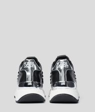 KARL LAGERFELD Aventur Chain Runner Sneakers Woman d
