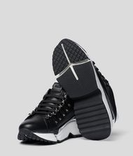 KARL LAGERFELD Aventur Chain Runner Sneakers Woman r
