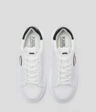KARL LAGERFELD Kapri 3D Lace Sneaker 9_f