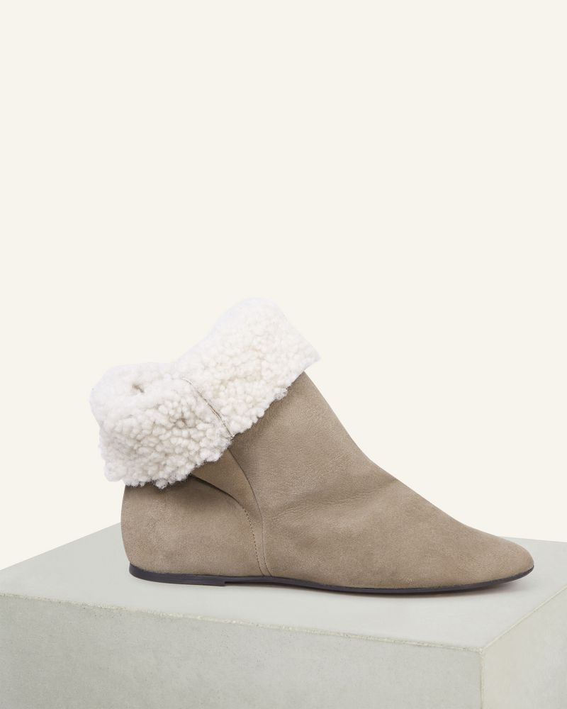 RULLEE BOOTS ISABEL MARANT