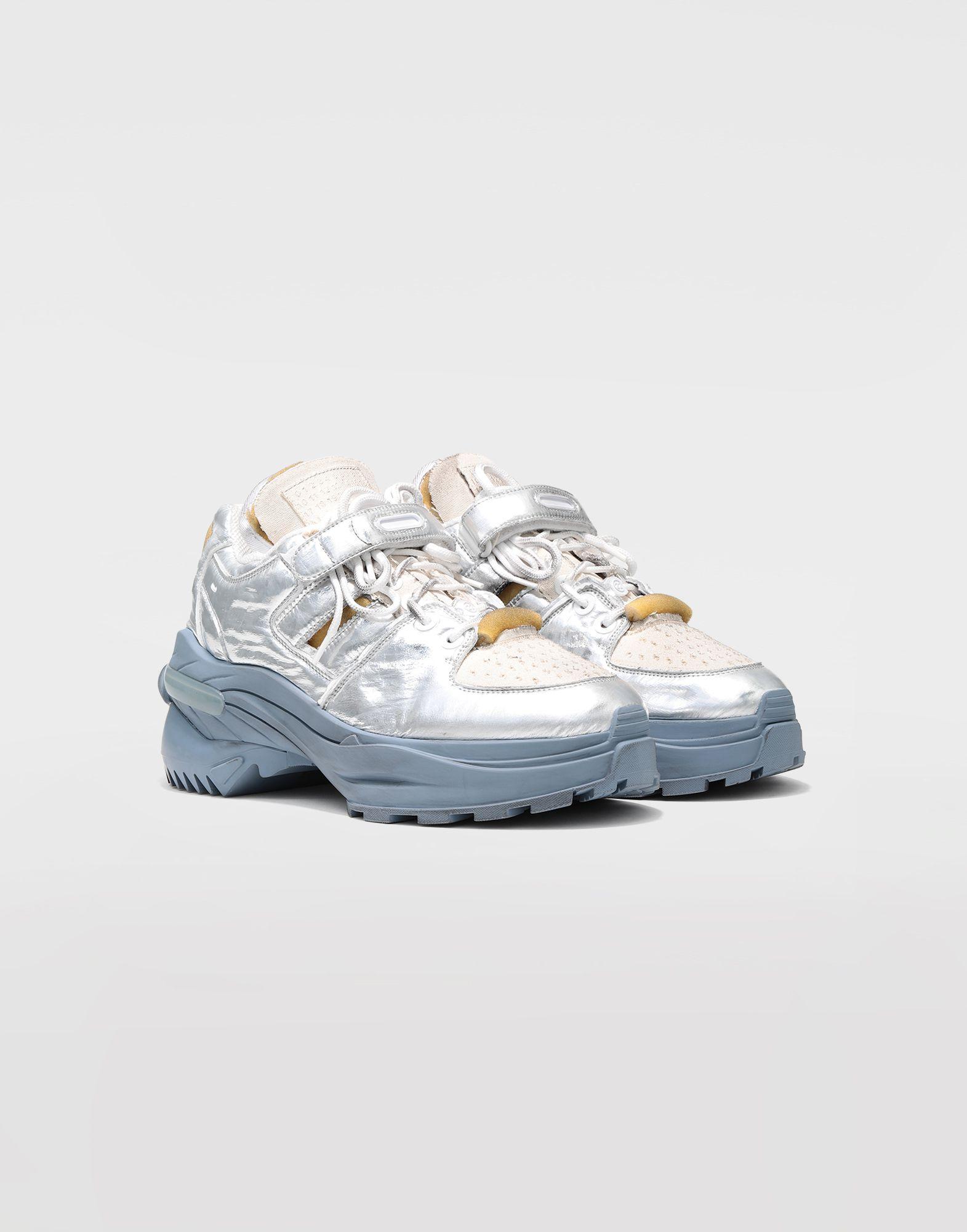 MAISON MARGIELA Retro Fit sneakers Sneakers Man d