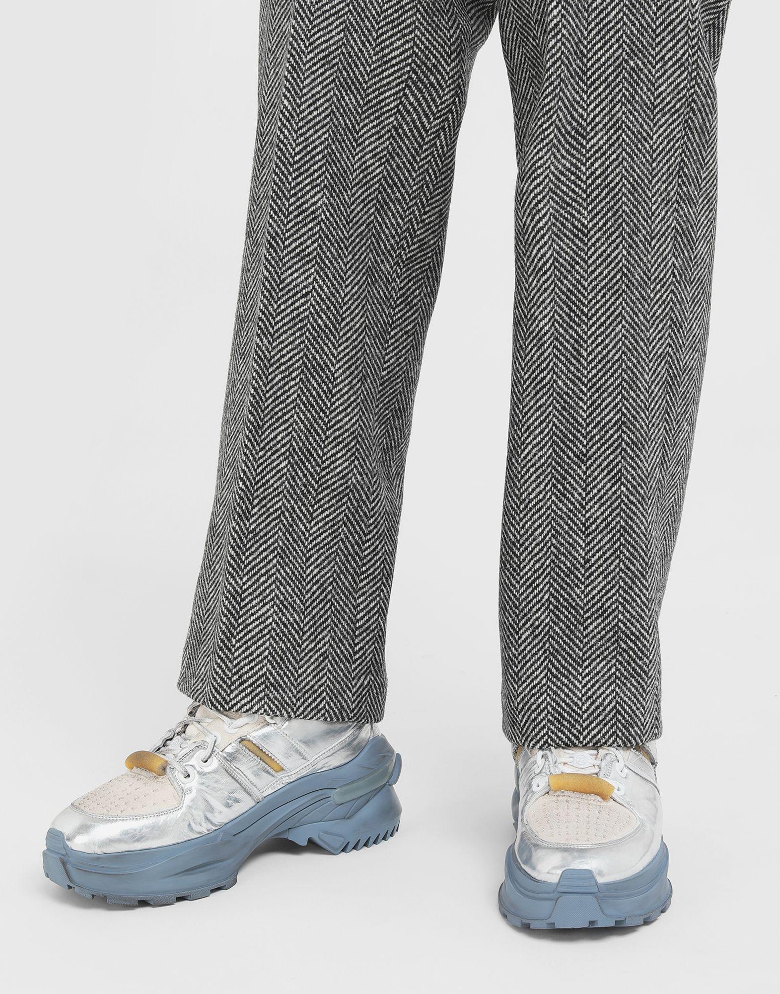MAISON MARGIELA Retro Fit sneakers Sneakers Man r