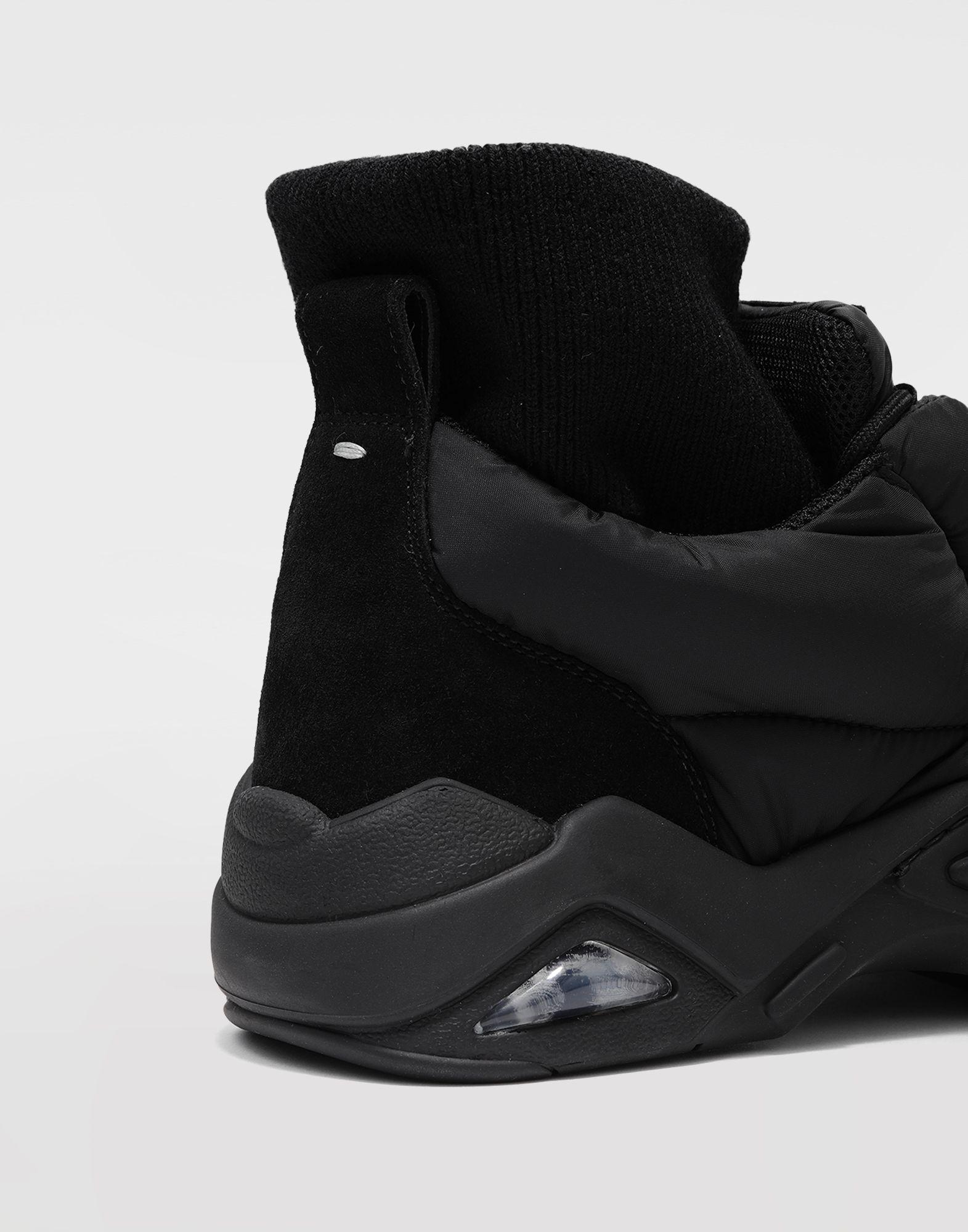 MAISON MARGIELA Textured sneakers Sneakers Man b