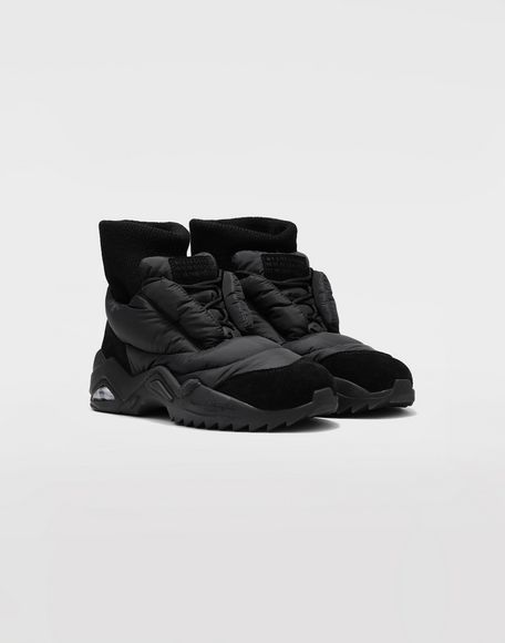 MAISON MARGIELA Textured sneakers Sneakers Man d