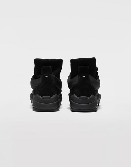 MAISON MARGIELA Textured sneakers Sneakers Man e