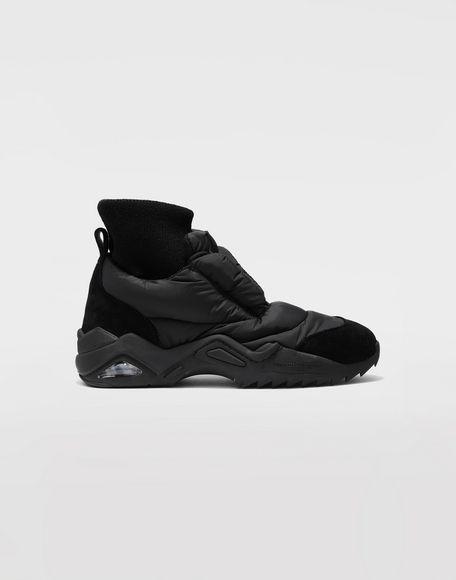 MAISON MARGIELA Textured sneakers Sneakers Man f