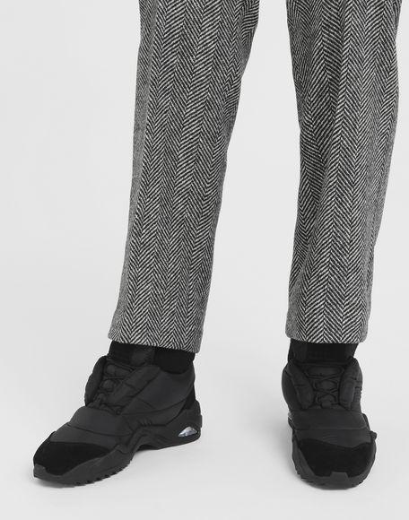 MAISON MARGIELA Textured sneakers Sneakers Man r