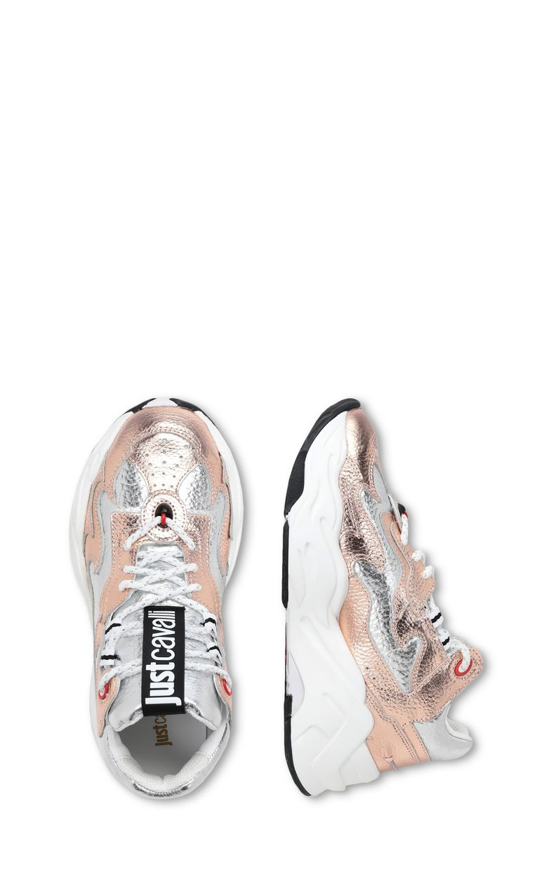 JUST CAVALLI P1thon sneakers Sneakers Woman d
