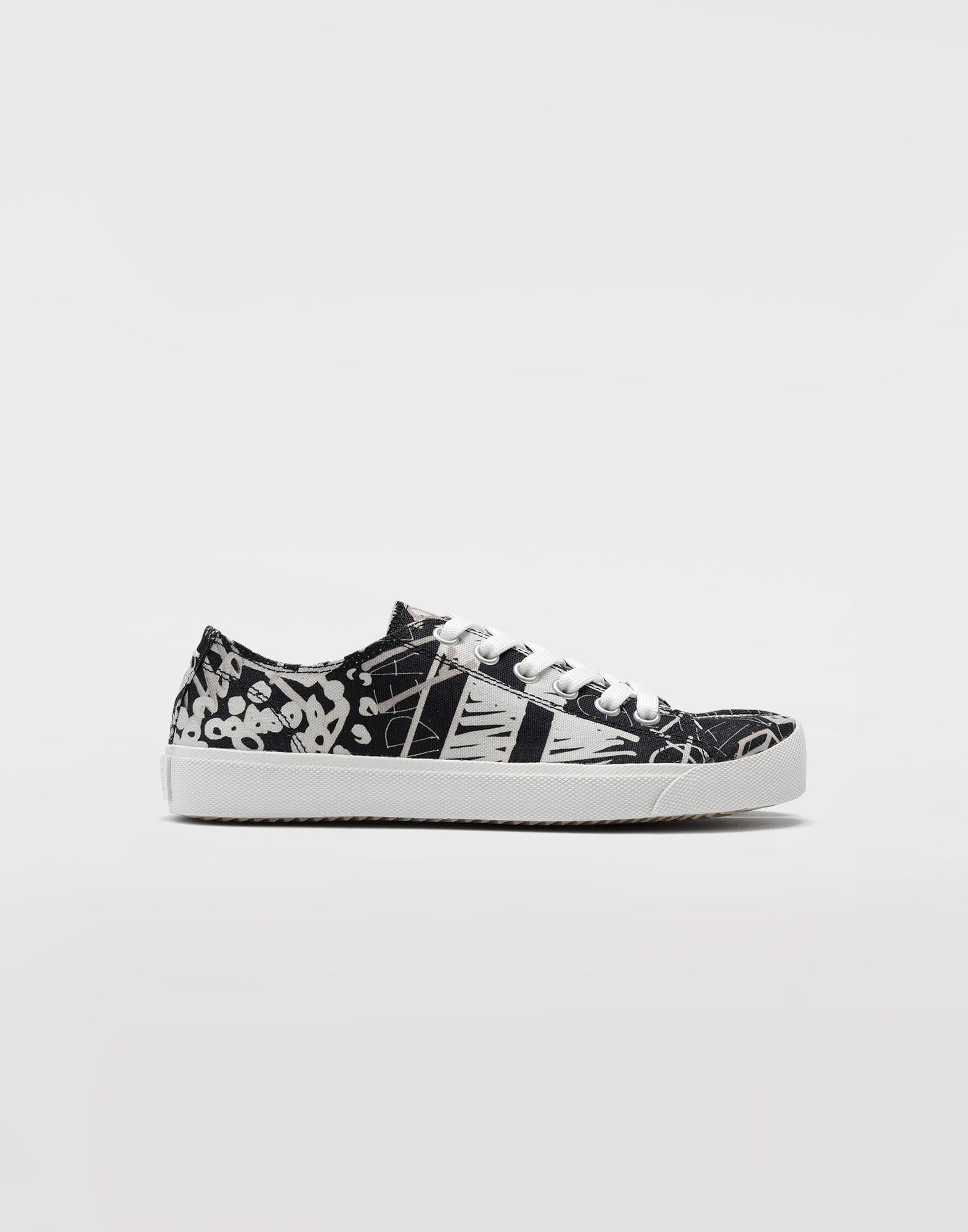 MAISON MARGIELA Graffiti Tabi sneakers Sneakers Tabi Woman f