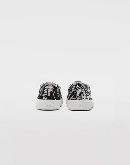 MAISON MARGIELA Graffiti Tabi sneakers Sneakers Tabi Woman e