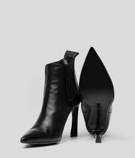 KARL LAGERFELD Veneto Ankle Boot 9_f