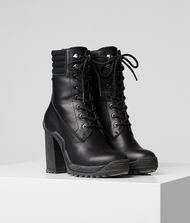 KARL LAGERFELD Voyage III Ankle Lace Boot 9_f