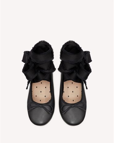 REDValentino SQ0S0C80UHL 0NO Courts and ballet flats Woman d
