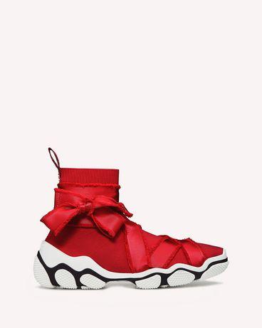 REDValentino SQ0S0B89YMN R86 Sneaker Woman a