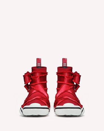REDValentino SQ0S0B89YMN R86 Sneaker Woman d
