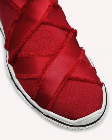 REDValentino SQ0S0B89YMN R86 Sneaker Woman e