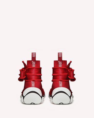 REDValentino SQ0S0B89YMN R86 Sneaker Woman r