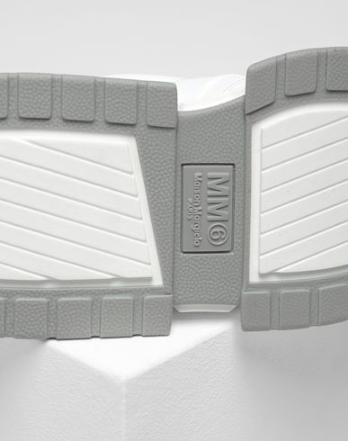 SHOES Padded runners White