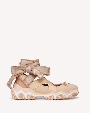 REDValentino SQ0S0B99VGZ 377 Sneaker Woman a