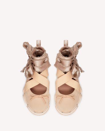 REDValentino SQ0S0B99VGZ 377 Sneaker Woman d