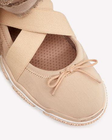 REDValentino SQ0S0B99VGZ 377 Sneaker Woman e