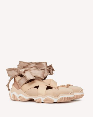 REDValentino SQ0S0B99VGZ 377 Sneaker Woman f