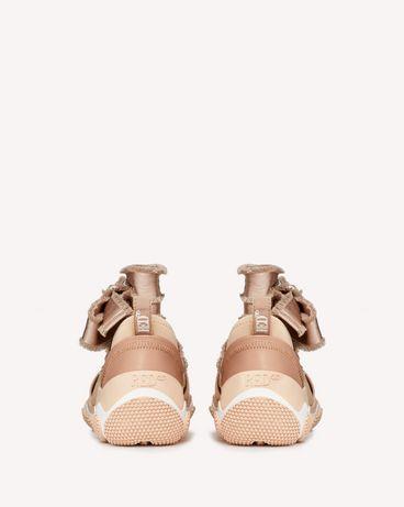 REDValentino SQ0S0B99VGZ 377 Sneaker Woman r