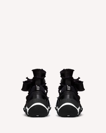 REDValentino SQ0S0B99VGZ 0NO Trainer Woman r