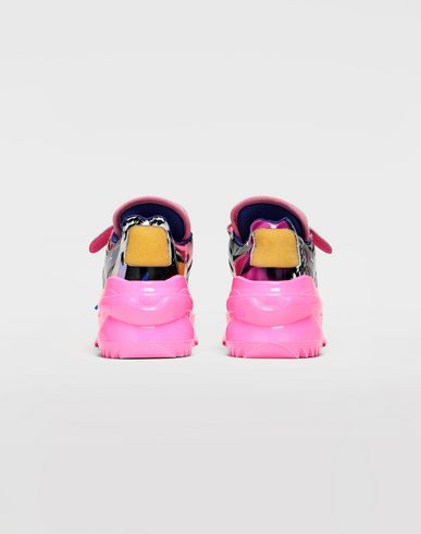 SHOES Retro Fit Flamingo sneakers Fuchsia