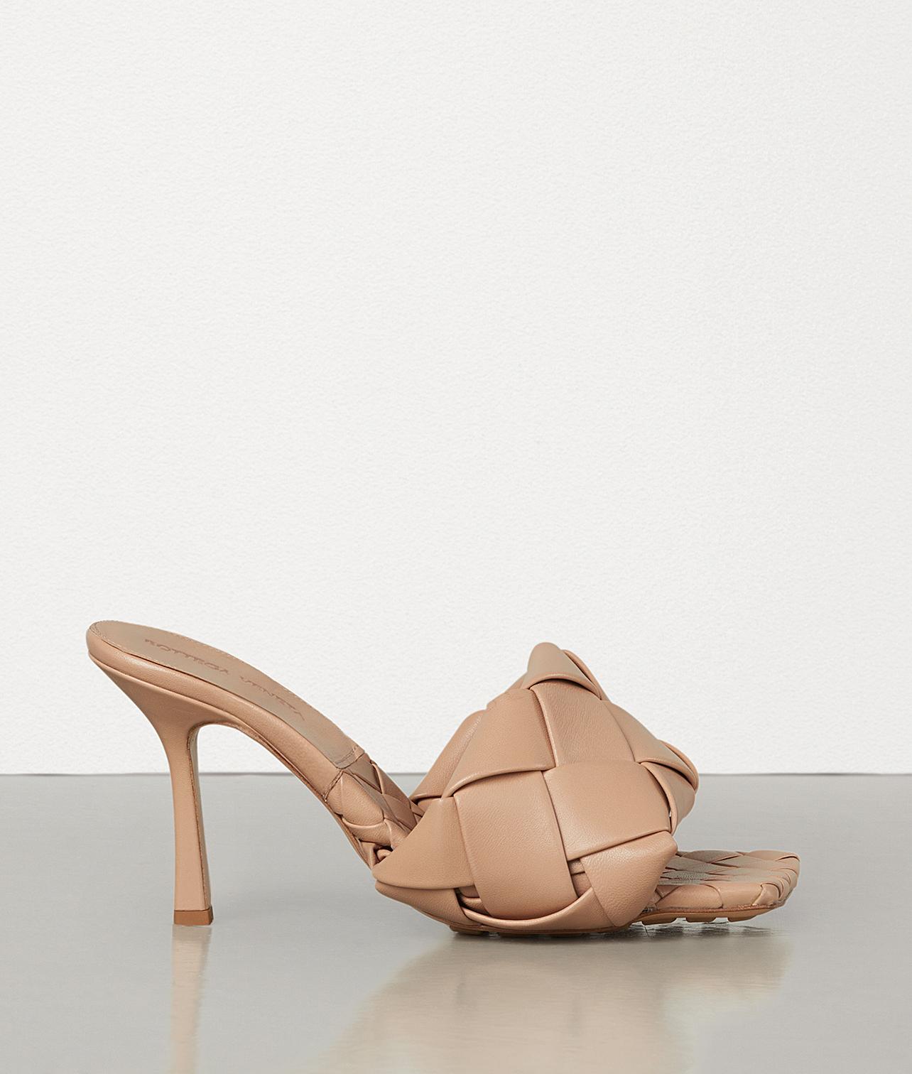 Bottega Veneta® - LIDO SANDALS   Slipper shoes women
