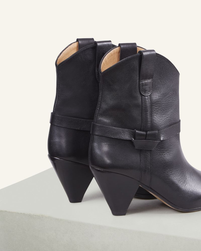 DEANE BOOTS ISABEL MARANT