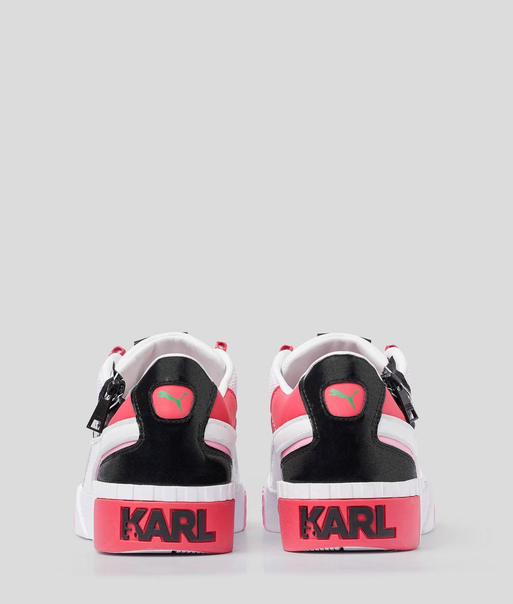Puma X Karl Cali Sneaker | Karl