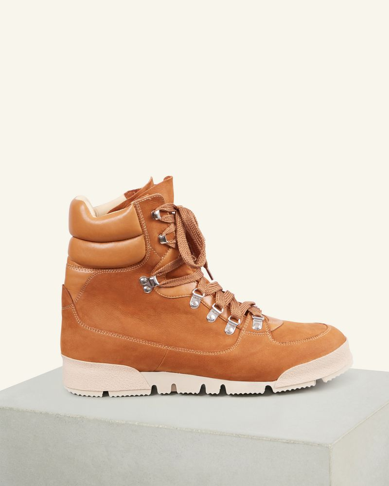 BREMSY SHOES ISABEL MARANT