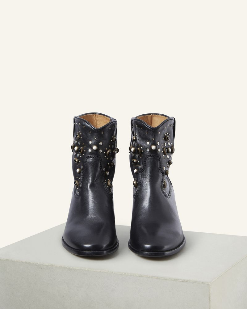 BOTTINES CLUSTER ISABEL MARANT