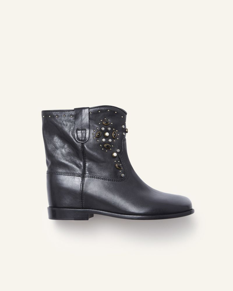 CLUSTER BOOTS ISABEL MARANT