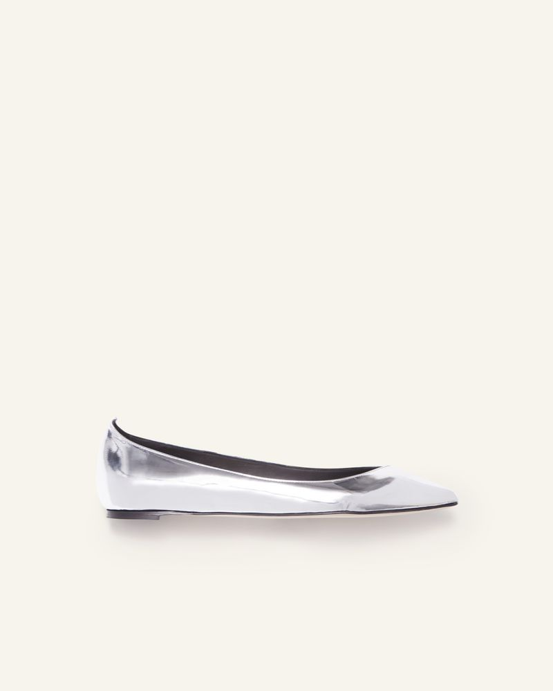 LALICE BALLERINA SHOES ISABEL MARANT