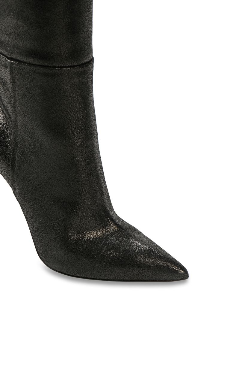 JUST CAVALLI Boots with ties Boots Woman e