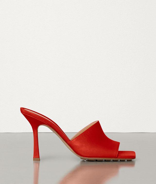 BOTTEGA VENETA STRETCH SANDALS Sandals [*** pickupInStoreShippingNotGuaranteed_info ***] fp
