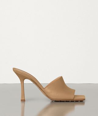 STRETCH SANDALS IN NAPPA DREAM