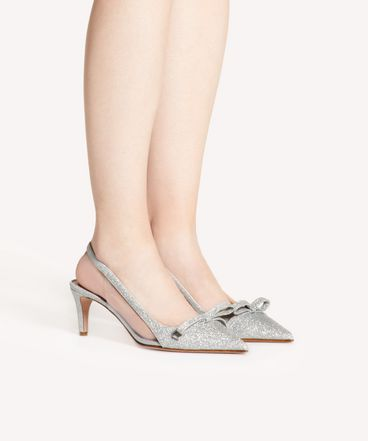 REDValentino TQ2S0C04CXA D00 Courts and ballet flats Woman b