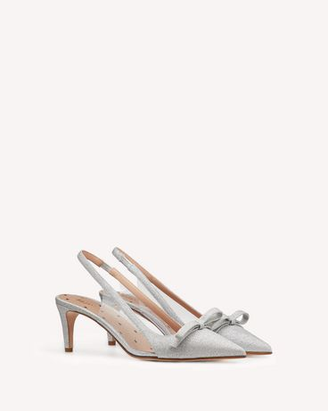 REDValentino TQ2S0C04CXA D00 Courts and ballet flats Woman f